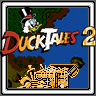 MASTERED Duck Tales 2 (NES)