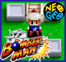 MASTERED Neo Bomberman (Arcade)