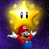 MASTERED ~Hack~ Super Mario Star Road (Nintendo 64)