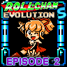 ~Hack~ Roll-chan Evolution S, Episode II: Roll-chan Basic Master (NES)