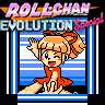 ~Hack~ Roll-chan Evolution Special: Roll-chan L (NES)