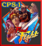 MASTERED Final Fight (Arcade)