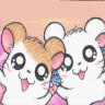 Completed Hamtaro: Ham-Ham Heartbreak (Game Boy Advance)