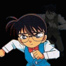 Detective Conan: Legend of the Treasure of Strange Rock Island (Game Boy Color)
