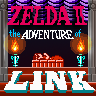 Zelda II: The Adventure Of Link (NES)