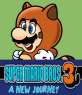 ~Hack~ Super Mario Bros. 3: A New Journey (NES)