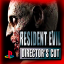 Resident Evil: Director's Cut (PlayStation)