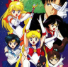 Completed Bishoujo Senshi Sailor Moon (SNES)