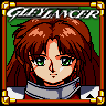Advanced Busterhawk: Gley Lancer (Mega Drive)