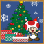 ~Hack~ Toads Christmas Adventure (NES)