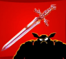 ~Hack~ Zelda II: The Nightmare of Ganon (NES)