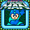 Completed Mega Man (NES)