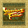 Warriors of Fate (Arcade)