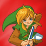 MASTERED Legend of Zelda, The - Oracle of Seasons (Game Boy Color)