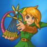 Legend of Zelda, The - Oracle of Ages (Game Boy Color)