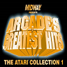 Completed Midway Presents Arcade's Greatest Hits: The Atari Collection 1 (SNES)