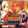 Completed King of Fighters EX2: Howling Blood, The (Game Boy Advance)