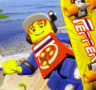 LEGO Island 2: The Brickster's Revenge (Game Boy Advance)