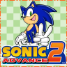 MASTERED Sonic Advance 2 (Game Boy Advance)