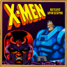 MASTERED X-Men - Mutant Apocalypse (SNES)