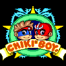 Completed Chiki Chiki Boys (Mega Drive)