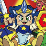 MASTERED Wonder Boy in Monster World (Mega Drive)