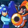 MASTERED Rockman and Forte (SNES)