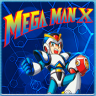 Completed Mega Man X (SNES)