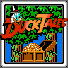 Completed Duck Tales (NES)