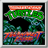MASTERED Teenage Mutant Ninja Turtles - Tournament Fighters (NES)