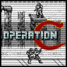 MASTERED Operation C (Game Boy)