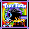 MASTERED Tiny Toon Adventures: Buster's Hidden Treasure (Mega Drive)