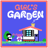 Completed Girl's Garden (SG-1000)