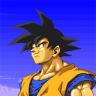 Completed Dragon Ball Z - Hyper Dimension (SNES)