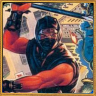 Ninja Gaiden (Game Gear)