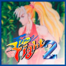 Completed Final Fight 2 (SNES)