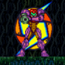 MASTERED ~Hack~ Super Metroid: Green Peace (SNES)