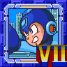 Mega Man 7 (SNES)