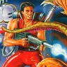 MASTERED Alien Storm (Mega Drive)