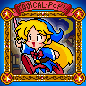 MASTERED Magical Pop'n (SNES)