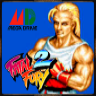 MASTERED Fatal Fury 2 (Mega Drive)