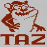 MASTERED Taz (Atari 2600)