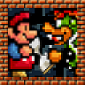 ~Hack~ Super Mario Bros: The Early Years (SNES)