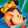 Legend of Illusion starring Mickey Mouse (Master System)