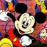 Mickey Mouse: Magic Wands! (Game Boy)