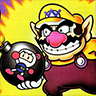 Wario Blast featuring Bomberman! (Game Boy)