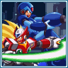 MASTERED Mega Man X4 (PlayStation)