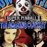 Super Pinball II - The Amazing Odyssey (SNES)