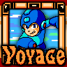 MASTERED ~Hack~ Mega Man 4 Voyage (NES)