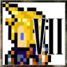 ~Hack~ Final Fantasy VII: Advent Children (NES)